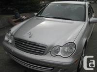 Never accidental Only 103,660 KM 4Doors 2005 Mercedes