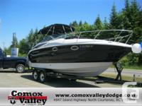 Beautiful Cabin Cruiser Offered For Sale!!!! This Mint