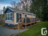 # Bath 1 Sq Ft 432 # Bed 1 Home for sale in Chemainus