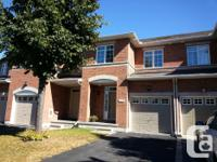 # Bath 2.5 Sq Ft 1840 # Bed 3 FREEHOLD TOWNHOUSE FOR