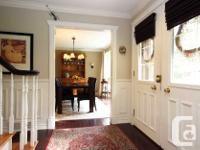 # Bath 2.5 # Bed 4 Mansard style 4bed + 3ba located in