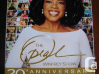 A must have for every Oprah fan. Released to celebrate