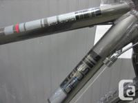 6000 series aluminum frame shimano 24 speed shifters