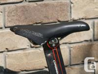 The Orbea Ordu M30 looks fast - it is fast. Andrew
