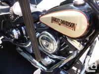 Make Harley Davidson Model Softtail Year 1989 kms