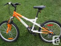 Oryx Sprint Children's Hardtail Bicycle for Sale. Small