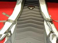 Osprey Karve 16 litre ski or snowboard backpack, item