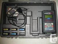 OTC Monitor 4000 Enhanced Diagnostic System with lots