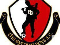 The Bytown Boys Supporters Club have actually 25