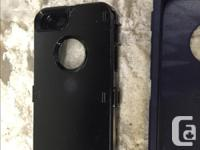 I have a new and never used, Otterbox with packaging,