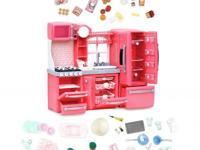 I am selling the following Our Generation Doll sets.