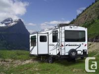 Our most versatile series. Designed for camping
