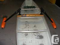 Outriggers by Yak Equipment (inspect this link