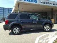 2010 Mazda Tribute GS for those who need a greatly