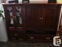 MAKE ME AN OFFER. This beautiful unique cabinet was