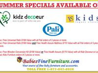 Save BIG PALI-DESIGN, LEGACY CLASSIC KIDS AND KIDZ