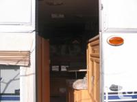 2005 Palimino Truck camper . Unit was only used a few