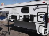 **SPECIAL PURCHASE** 2014 PALOMINO BRONCO SS-1225 8 FT