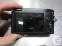 MONEYMAXX HAS A PANASONIC LUMIX DMZ-ZS35 DIGITAL CAMERA