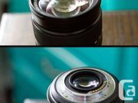 Selling my Panasonic Lumix DMC-L1 DSLR Camera. It works