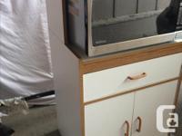 Panasonic® 1.6cuft Genius Microwave - Stainless Steel,