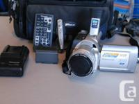 I purchased this camera new for $1800, and have used it