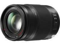PANASONIC LUMIX X 35-100MM F2.8 OIS LENS. Fresh lens