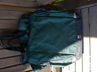 pair of Commuter Pannier, never used ideal for books,