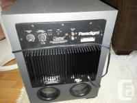 Non functional CT 110 sub V.3 It is in good shape other
