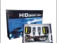 Super Bright HID Lights. CN Lights ON SALE!
