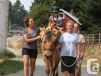 Cowichan Therapeutic Riding Association is seeking two