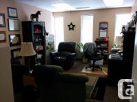 Part Time Office Space Available Monday, Friday and