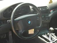 Parts fit BMW E46  323I 325I 320I 330I 330XI 2000 2001, used for sale  Ontario