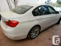 Lots of premium parts; 43,000 km on motor & trans; all