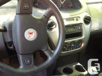 I have this 2005 Saturn Ion that was involved in an