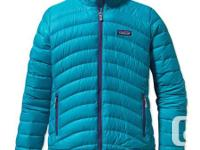 Stay warm this winter with Patagonia's Down Sweater