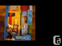 play shave set, smile set(includes toothbrush holder,