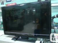 "42"" Coat of arms LCD Tv available for sale! Tv"
