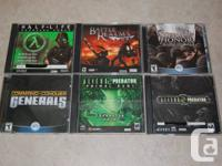 Half Life Opposing Force Expansion - $15 Battle Realms