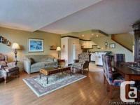 Condo Nun's Island Montreal for sale 2 bedrooms -