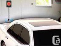 PEAK Garage Parking Sensor - brand new in package - $20