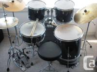 PEARL FORUM SERIES DRUMS  Heat compression system