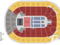 PEARL JAM - DECEMBER 4 at ROGERS ARENA  Two tickets in