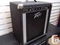 Rarely used and in great condition. Very solid, well