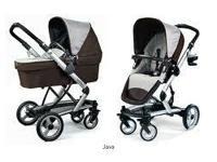 Peg Perego Skate Stroller Colour: Java Make: 2010 $400