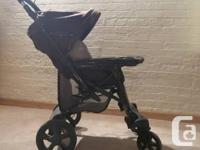 Peg Perego Uno Stroller.  In very good condition.