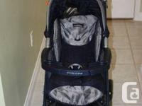 Good condition baby stroller for sale. Feel free to