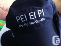 It had to happen! People love the PEI EI PI t-shirts