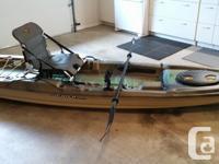 pelican kayak for sale in British Columbia - Buy & Sell