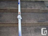 Peltonen Calibre Wax Free Cross Country Skis & Bindings